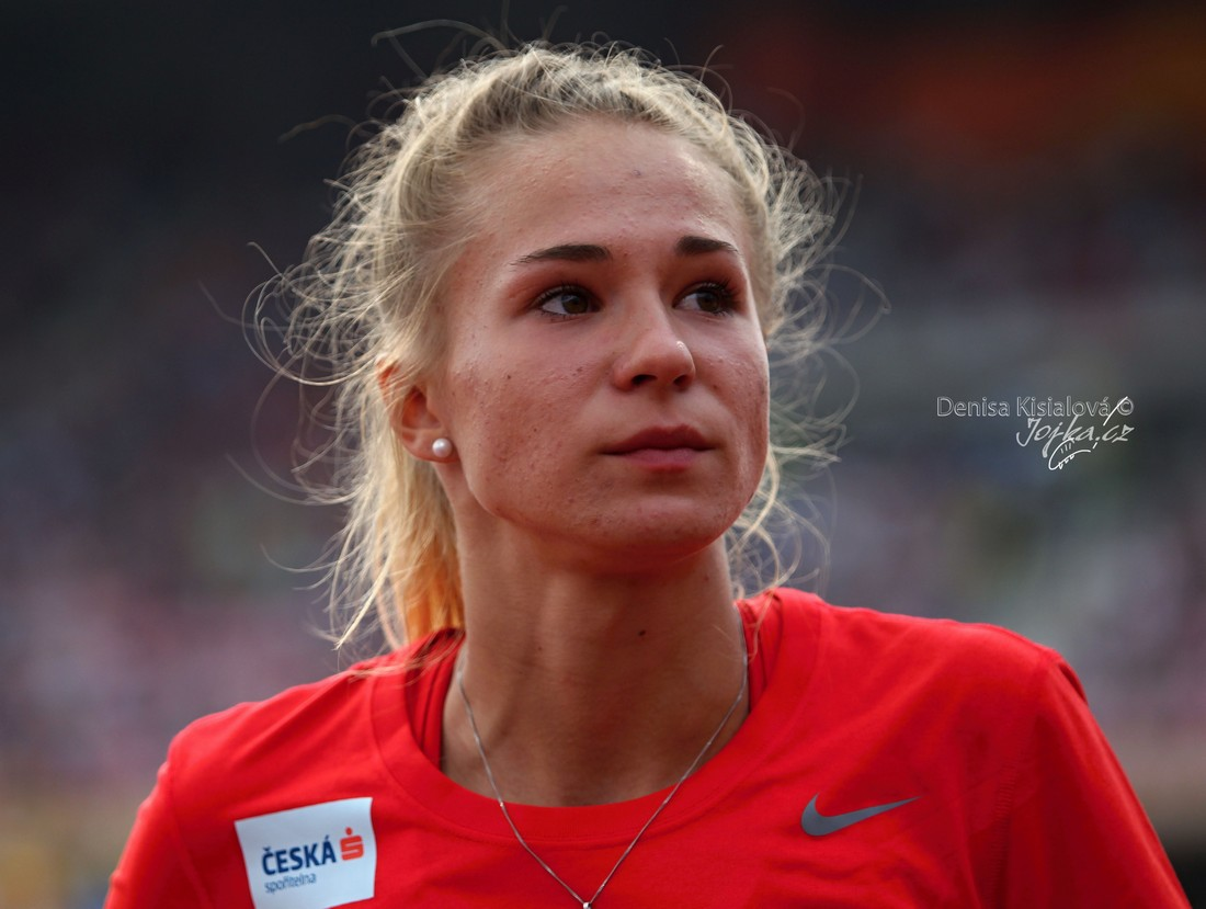 2018_07_12 IAAF World U20 Championships Tampere 2018